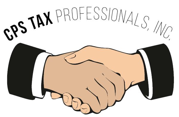 CPS Tax Professionals Inc Logo
